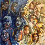 Perpetual - by Huda Salha (Palestine-Canada)
