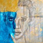 Lighting 1 - by Huda Salha (Palestine-Canada)