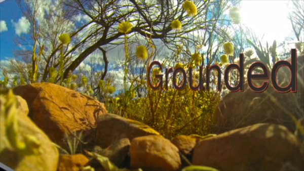 Wadlu-gnana (Video) - by Judith Parrott (Scotland)