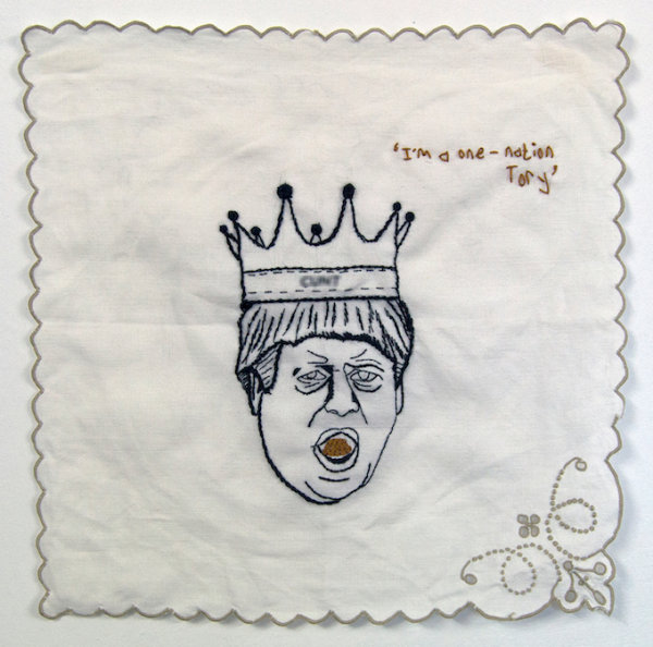 King Cu*t - by Nikkita Morgan (Ireland)