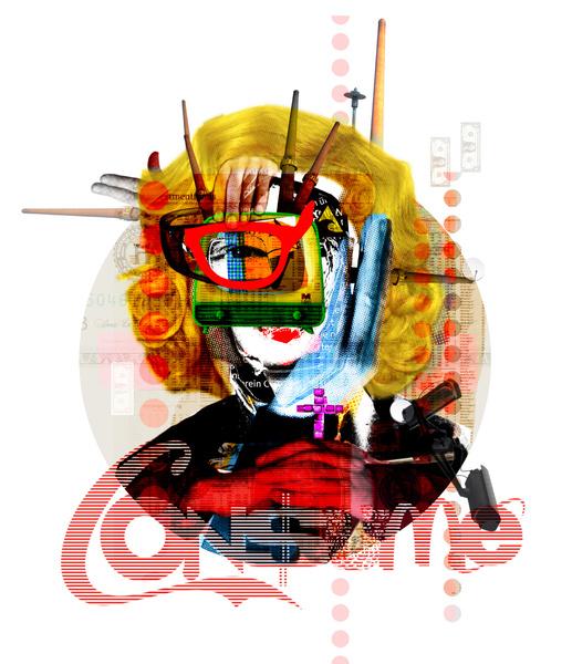 Consume - by Marko Köppe (Germany)