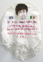 To Arlene - by Nikkita Morgan (Ireland)