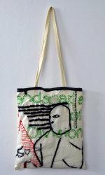 Bag No 1 - by Nikkita Morgan (Ireland)