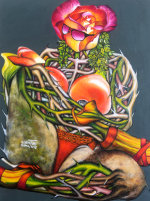 Sensuality 1 : Pain and Pleasure - by O Yemi Tubi (Nigeria)