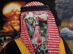 Arab Revolution - by O Yemi Tubi (Nigeria)
