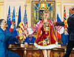 Ukraine: The Unfortunate Bride - by O Yemi Tubi (Nigeria)