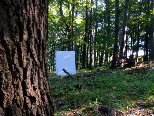 Cube 2 - by Peter Reischl (Austria)