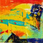 Razzle Dazzle III - by Yvonne Forster (UK)