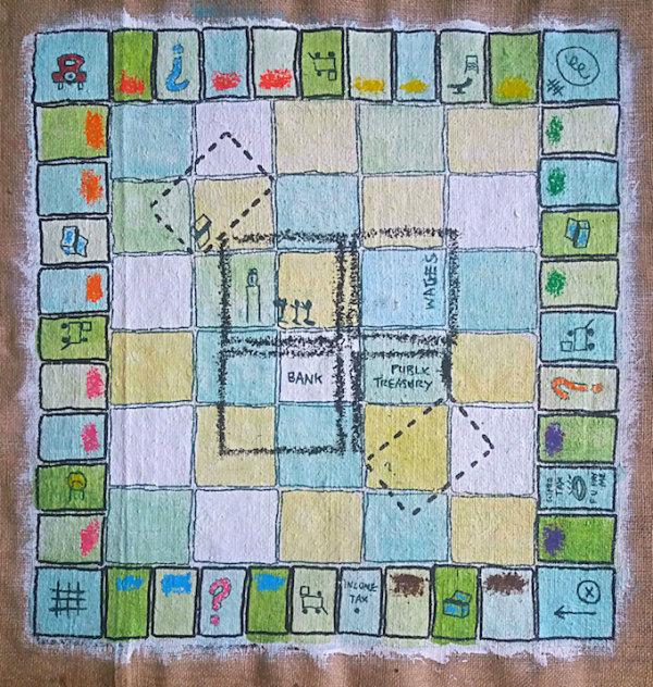 Landlords - by SOMA (UK)