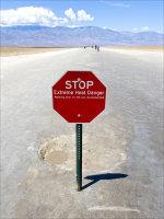 Extreme Heat Danger - by Susanne Layla Petersen (Denmark)