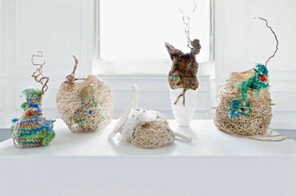 Sea Change-Tropism 1 - by Nina Brabbins (Britain)