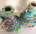 Sea Change-Tropism 2 - by Nina Brabbins (Britain)