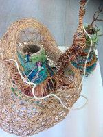 Sea Change-Tropism 4 - by Nina Brabbins (Britain)
