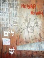Shalom (Modern Times) - by Alida Lyssens (Belgium)