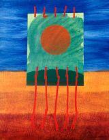 Sun Dance - by Terry Buchanan (UK)