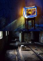 TV in Location - by Ashley-Daniel Mackle (UK)