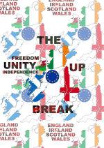 The Break Up - by Nikkita Morgan (Ireland)
