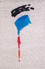 The Flag - by Terry Buchanan (UK)