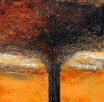 Tree of Life 2 - by Bhaskar Rao (India)
