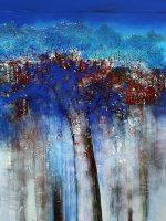 Tree of Life 3 - by Bhaskar Rao (India)