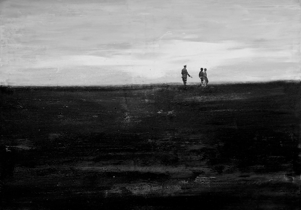 At An Unattainable Distance II - by Michael Gatzke (Germany)