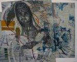 Untitled Refugee No 7 - by Paul Jennings (Ireland)