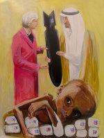 War in Yemen-British Foreign Policy - by Christopher Holden (UK)