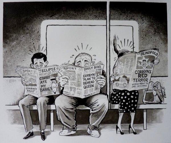 We're All Doomed - by Paul Jennings (Ireland)