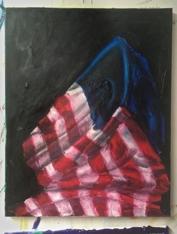 Wilt - by Jeremy Wolf (USA)