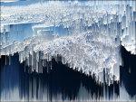 Glitched-Greenland 2 - by Susanne Layla Petersen (Denmark)