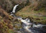 Galloway Waterfall