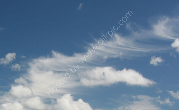 CLOUDS OF A FEATHER 2
