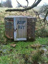 Original Pumping Station
