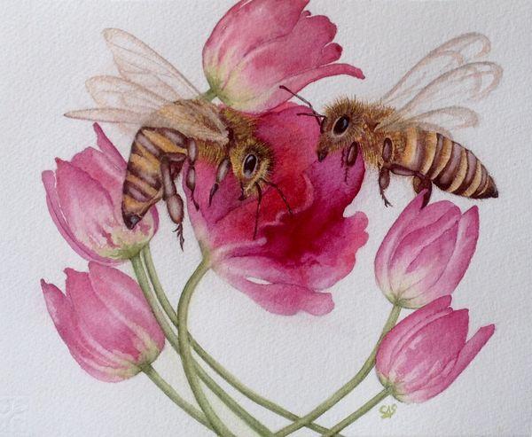 Sweet Treats for Honey
