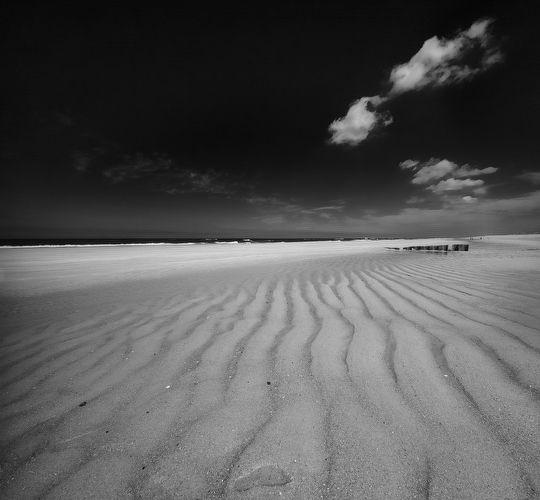 Beachscape, Sylt