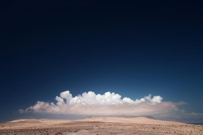 Meditative Cloud