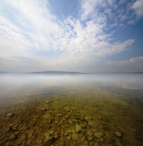 Untersee, Lake Konstanz