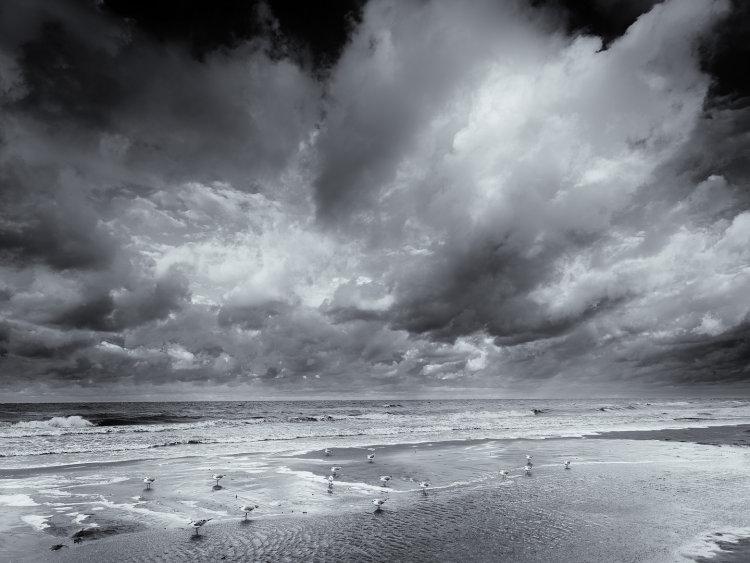 Beach Walk, Karlshagen 2015