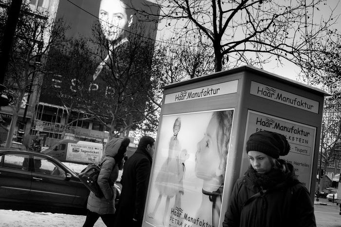 Kudamm, Berlin