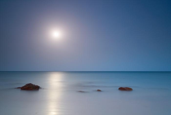 Calima, Fuerteventura