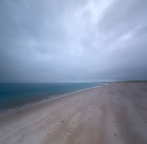 List beach, Sylt