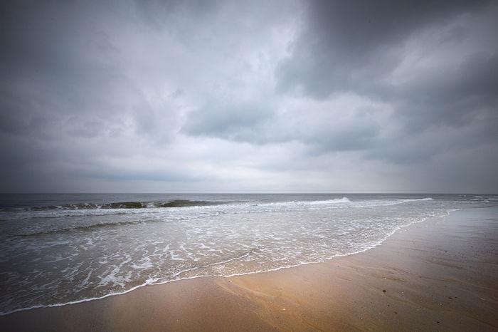 Beachscape, Wenningstedt