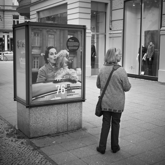 Kudamm, Berlin 2011