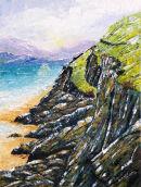 Cliffs, Newport, Pembrokeshire