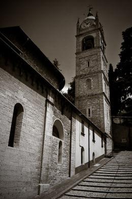 Church of SS Nazaro e Celso, Bellano