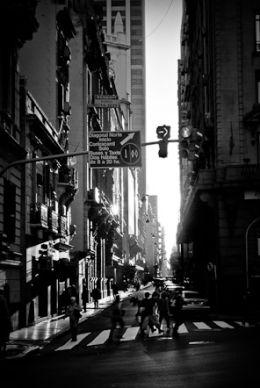 Avenida Diagonal Norte