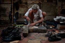 Shoe Maker