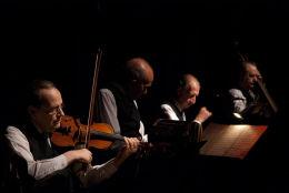 San Telmo Tango Band