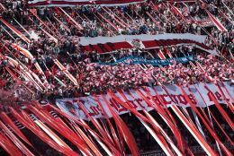 River Plate v Boca Juniors, El Monumental