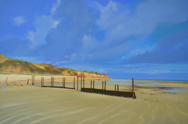 Forelands Sands